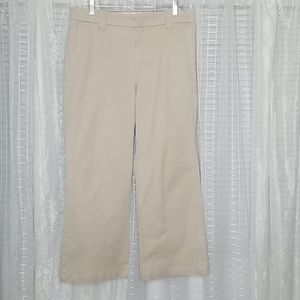 Vintage Y2K Tommy Hilfiger Women's Chino Pants